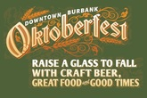 Downtown Burbank Oktoberfest - Beer Festival | Outdoor Event | Food & Drink Event in Los Angeles.