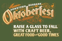 Burbank Beer Festival 2015 (Burbank Oktoberfest) - Beer Festival | Outdoor Event | Food & Drink Event in Los Angeles