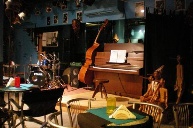 Photo of Venice Jazz Club