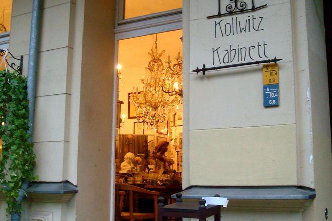 Photo of Prenzlauer Berg, Berlin