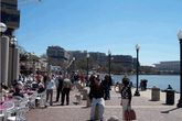 Georgetown Waterfront - Nightlife Area | Outdoor Activity | Park | Plaza in DC