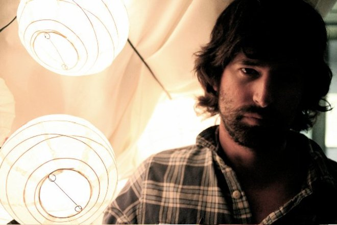 Photo of Pete Yorn