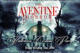 The Aventine-Ville Horror Halloween - Party in Los Angeles.