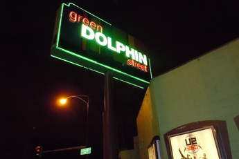 Green Dolphin Street - Bar | Club in Chicago.