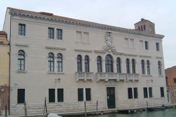 Museo del Vetro - Museum in Venice.