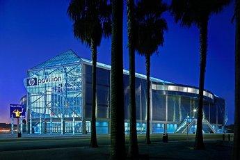 SAP Center in San Jose, CA | Party Earth