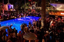 Halloween at the Hollywood Roosevelt Hotel 2014 - Party | Holiday Event | DJ Event in Los Angeles.