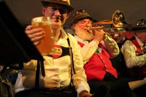 2014 Harpoon Octoberfest - Beer Festival   Food & Drink Event in Boston