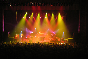 The Congress Theater - Concert Venue | Theater in Chicago.