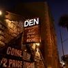 The Den on Sunset - Bar | Restaurant in Los Angeles.