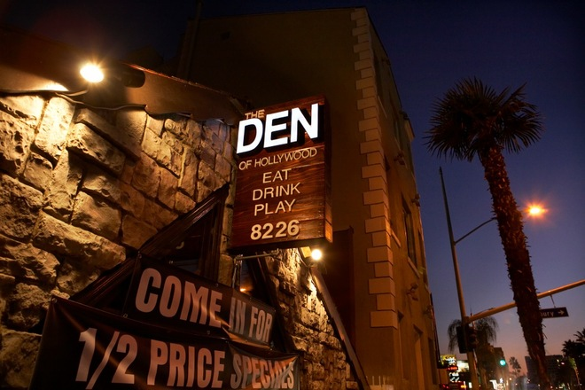 Photo of The Den on Sunset