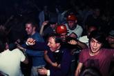 Moksi Meti Neti - DJ Event in Amsterdam.