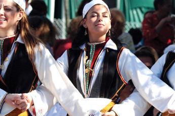 Long Beach Greek Festival - Food & Drink Event | Cultural Festival in Los Angeles.