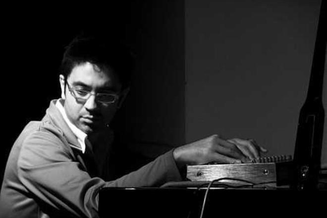 Photo of Vijay Iyer Trio