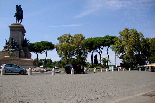 Photo of Piazza Garibaldi