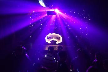 White Heat at Madame Jojo's - Club Night | Concert in London.