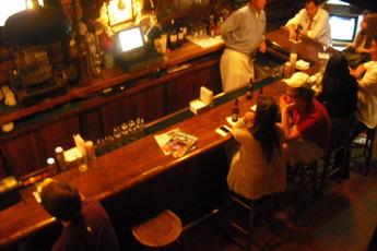 Chadwicks - Bar   Restaurant in Washington, DC.