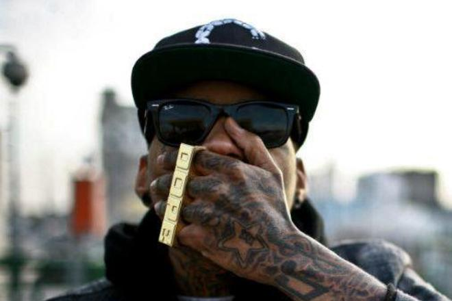 Photo of Kid Ink