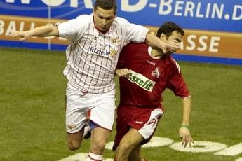 FlexStrom Cup - Soccer in Berlin.