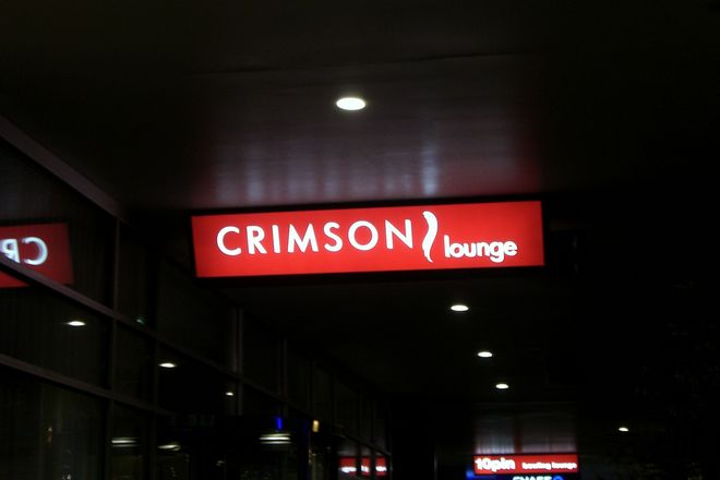 Photo of Crimson Lounge