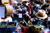 Vendanges de Montmartre - Food & Drink Event | Wine Festival in Paris.