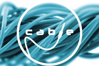 Cable at Melkweg - Club Night in Amsterdam.