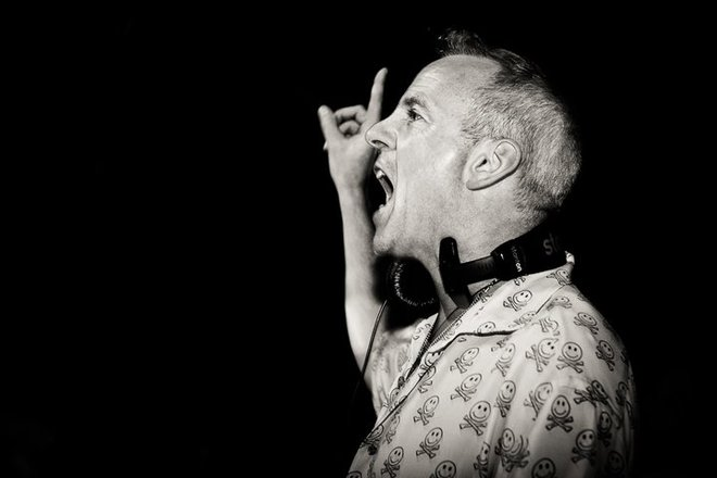 Photo of Big Beach Bootique 5 featuring Fatboy Slim: Day Two