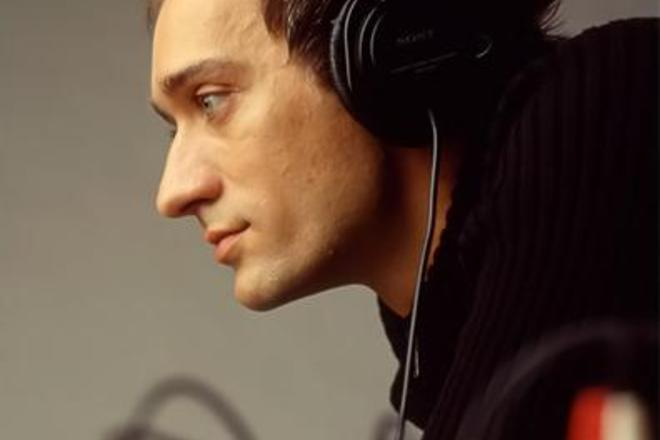 Photo of Paul van Dyk