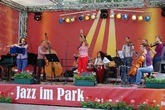 Jazz im Park Berlin - Music Festival in Berlin.