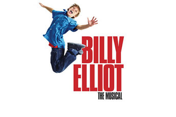 Billy Elliot the Musical - Musical in Los Angeles.