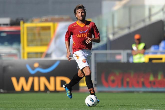 Photo of AS Roma vs. U.C. Sampdoria