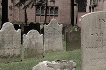 Downtown New York Ghost Tours - Holiday Event in New York.