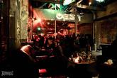 Amsterdam Roest - Bar | Concert Venue | Restaurant | Theater in Amsterdam