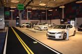 Silicon Valley International Auto Show - Expo | Special Event in San Francisco.