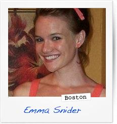 Emma Snider