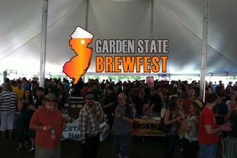 Garden State Brewfest - Beer Festival | Food & Drink Event in New York.