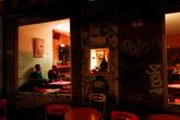 San Remo Upflamör - Bar | Dive Bar | Tapas Bar | Café in Berlin