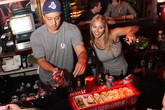 Partying in Los Angeles: Highlights for Barhoppers and Sports Lovers