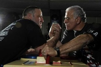NYC Big Apple Grapple - Arm Wrestling | Sports in New York.