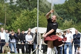 Berlin Highland Games - Sports in Berlin.