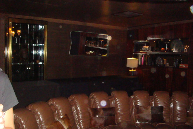Photo of Hyde Lounge at Staples Center