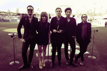 The Airborne Toxic Event
