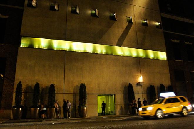 Photo of Hudson Hotel