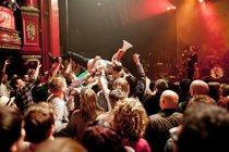 Camden Crawl 2014 Halloween Special - Arts Festival | Comedy Show | Music Festival | Poetry / Spoken Word | Theatre Festival in London