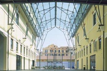 MACRO - Museo d'Arte Contemporanea Roma - Museum in Rome.