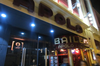 Sala Apolo - Club | Music Venue in Barcelona.