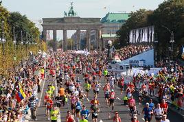 Marathon Your Way Across Europe