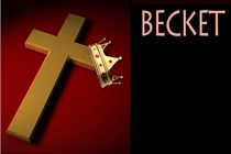 Becket - Play in Los Angeles.