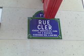 Rue Cler - Market | Outdoor Activity | Shopping Area in Paris