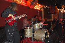 New Vegas Lounge - Bar | Live Music Venue in Washington, DC.